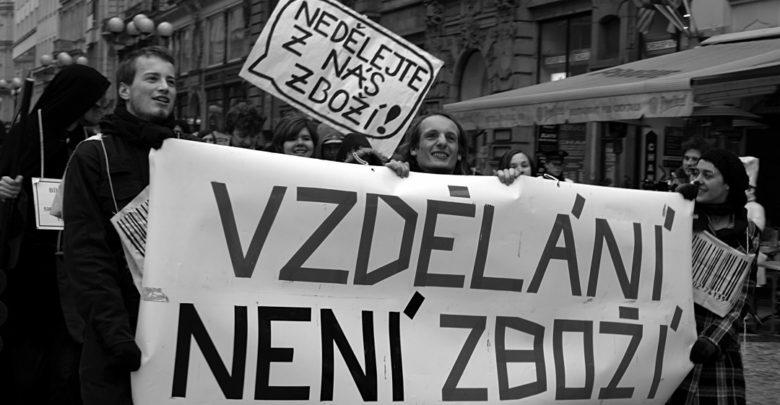 Photo of Pirátská cesta k hlubším rozdílům mezi školami