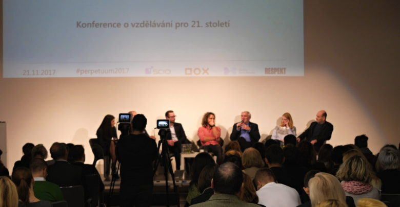 Photo of Fotogalerie: Konference Perpetuum 2017