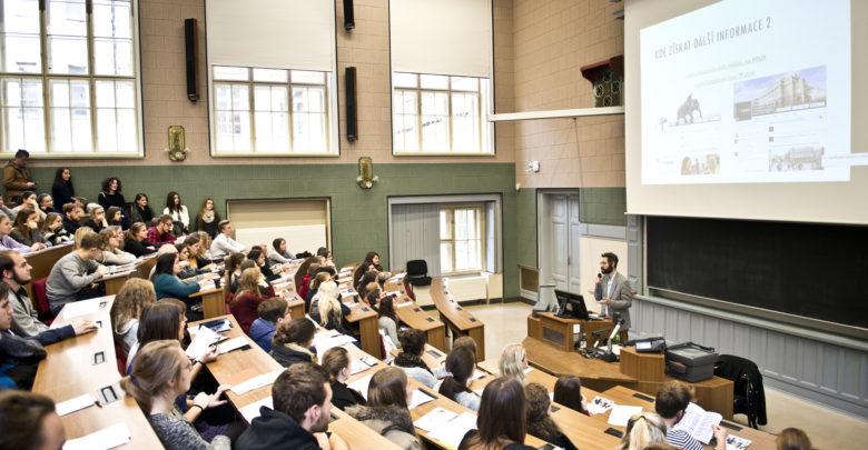 Photo of Informační den UK: Ideální příležitost, jak se dozvědět vše o Univerzitě Karlově