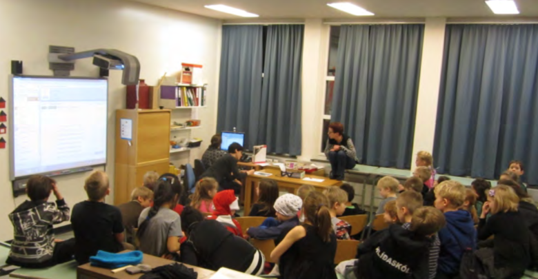 Photo of Islandská škola neučí tolik jako česká, ale podporuje tvořivost a rovnost