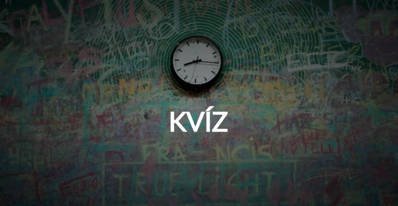 Photo of Kvíz: otestujte si své znalosti o českém školství