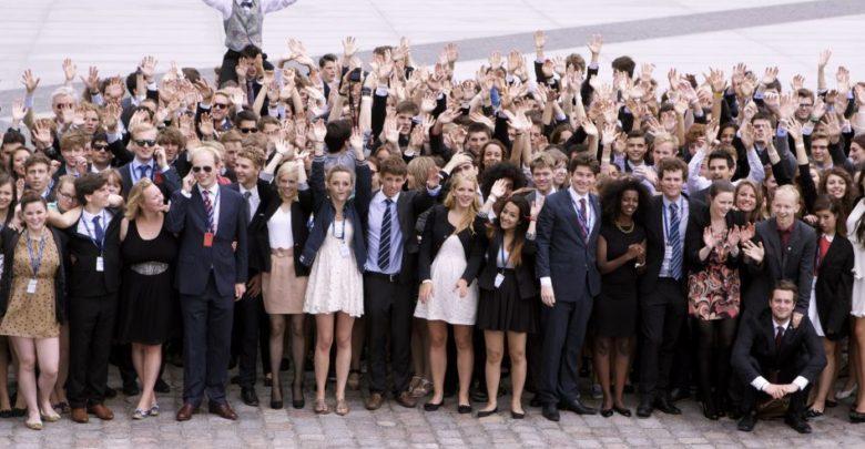 Photo of Inspirujeme mládež k aktivnímu občanství