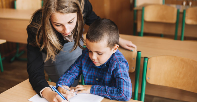 Photo of 3 věci, které by si učitelé měli připomenout se začátkem školního roku