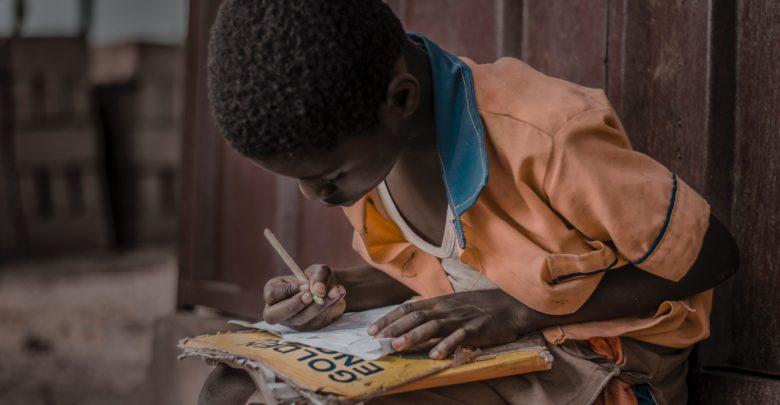 Photo of Více než každé druhé dítě, které uprchlo ze své země, nenavštěvuje školu