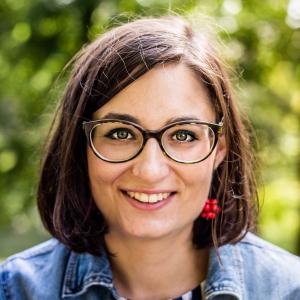 Lucie Porazilová
