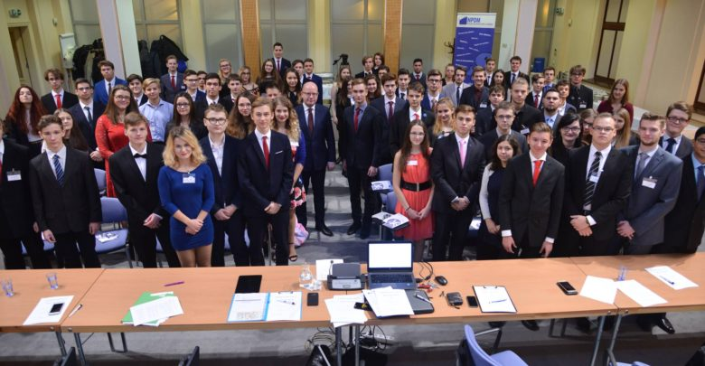 Photo of Jaký je smysl studentských parlamentů?