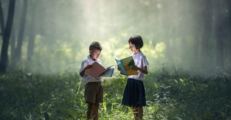 Photo of 10 tipů, jak motivovat dítě ke čtení
