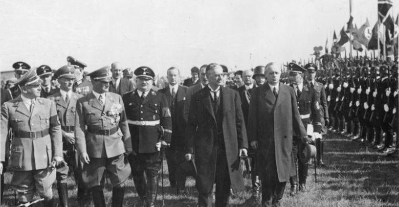 Photo of 1938? Nevíš? Za pět!