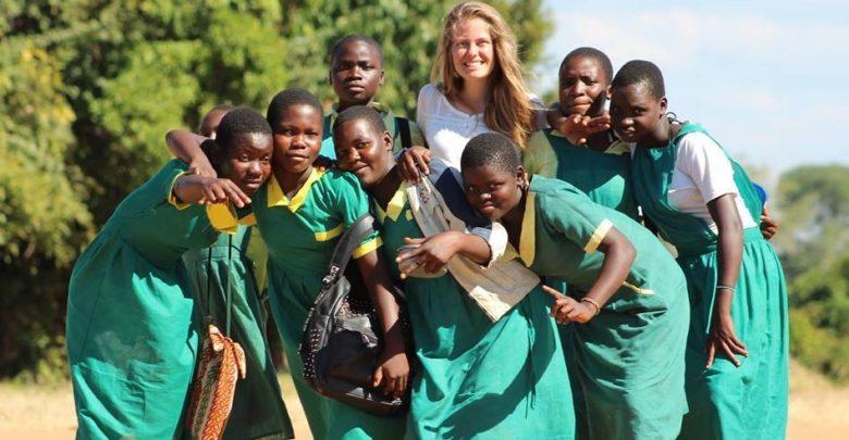 Photo of Jana Vítková: Afrika nebo Anglie, děti jsou všude stejné. Je na vás, jak se knim postavíte