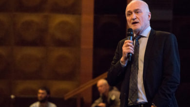 Photo of Kdo nevyjede ven, neví, o co přišel, tvrdí PhDr. Jan Pavlík, ředitel Centra zahraniční spolupráce Masarykovy univerzity
