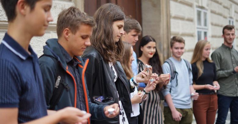 Photo of ČSU: Středoškoláci se hlásí o slovo. Chystají protest proti povinné maturitě z matematiky