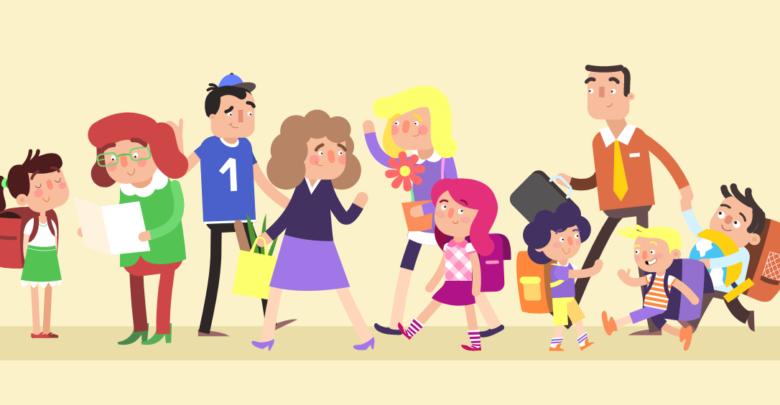 Photo of Co očekávají rodiče od školy? Zjistěte, do jaké kategorie spadají vaše očekávání