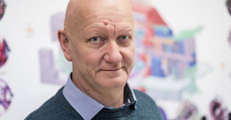 Photo of Rektor ČVUT Vojtěch Petráček: Hlavně nepřijít o schopnost kritického úsudku