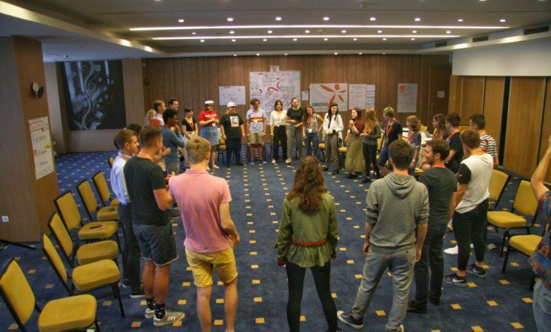 Photo of Zkušenosti z Finska: Cesta k demokracii začíná u studentských parlamentů