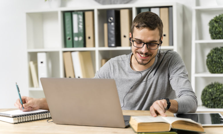 Photo of Jak (se) učit jazyky online? 5 osvědčených tipů
