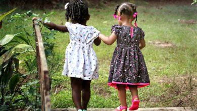 Photo of Proč nechat děti být co nejdéle dětmi – jakou roli hraje svobodná hra ve vývoji zdravého jedince?