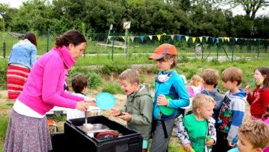 Photo of Ivana Blašková: Věříme, že dětská hra je nejlepší formou učení.