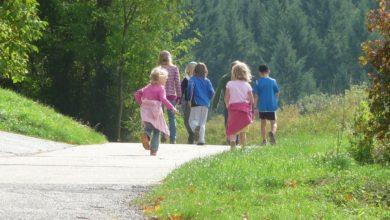 Photo of Školka, kde místo smrčků vyrůstají malé děti