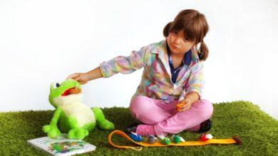 Photo of Jak pomocí hraček naučit děti prožívat emoce