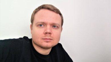 Photo of Režisér Pavel Ruzyak: Rád bych viděl film, který vytvořily nevidomé děti