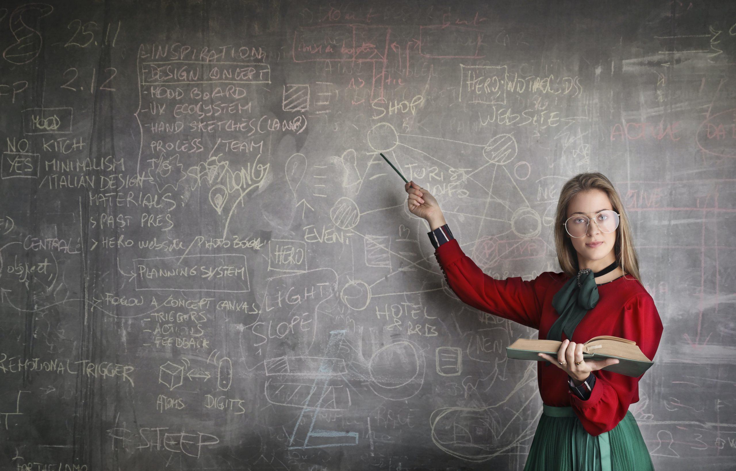 Photo of Proč je novela zákona o pedagogických pracovnících dobrý nápad