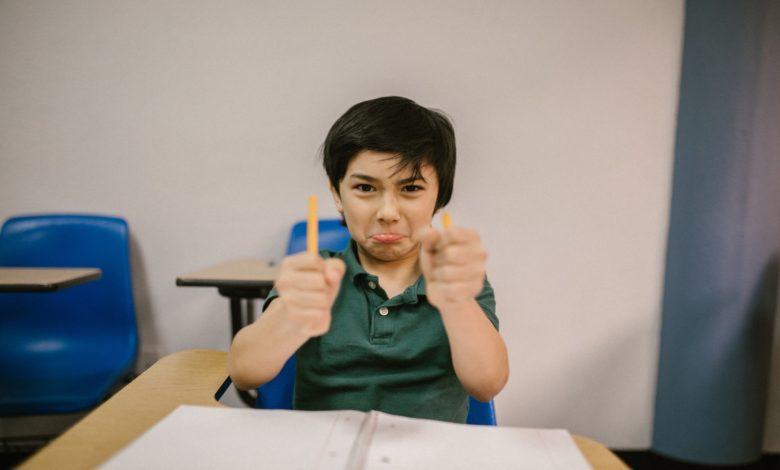 Photo of Mimořádné nadání může být někdy pro děti danajským darem
