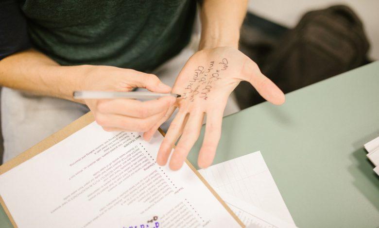 Photo of Žerty stranou aneb Jak se učit na zkoušky