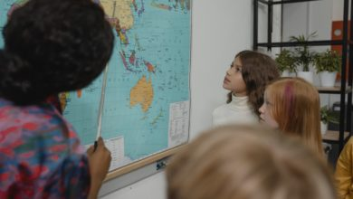 Photo of Kdo říká, že do třídy patří jen jeden učitel?