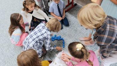 Photo of Aby děti chtěly smysluplnou práci, musí se to naučit ve škole